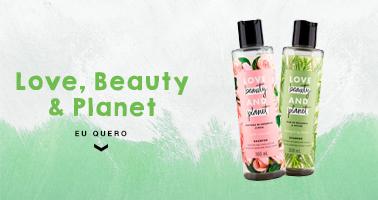 Love Beauty & Planet