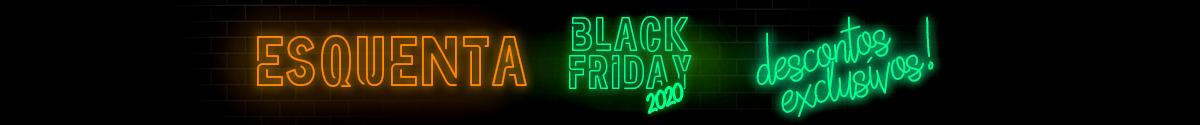 Esquenta Black Friday 2020